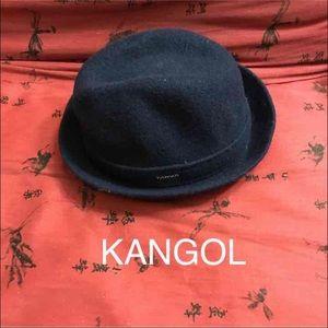 Kangol Other - Kangol Fedora Hat -Toddler