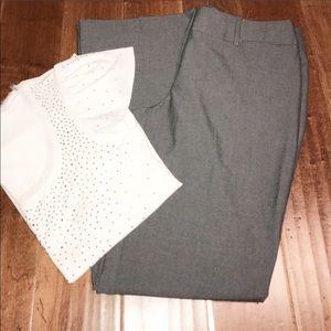 LOFT Pants - NWOT Ann Taylor Loft Trousers