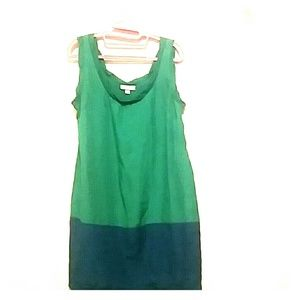 Thakoon for Target Colorblock Dress