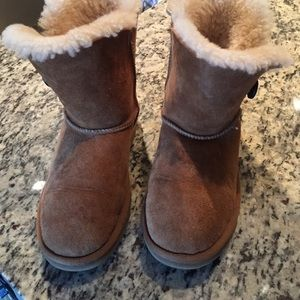 Shoes - UGG boots size kids 3