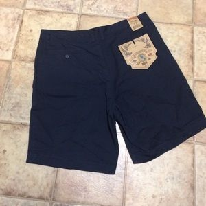 Other - Men's  navy shirt NWT size 36
