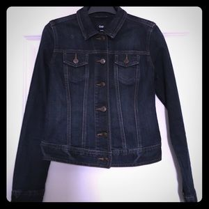 Gap Denim Jacket - XS