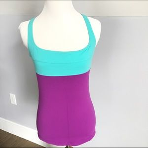 Zobha Tops - Zobha Workout Top