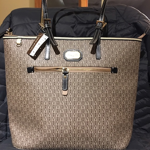 Victor Hugo Bags   Handbag   Poshmark ea12cee9a8