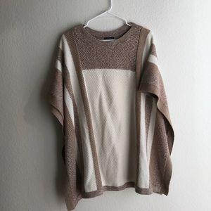 Club Monaco Sweaters - NWT Club Monaco Poncho