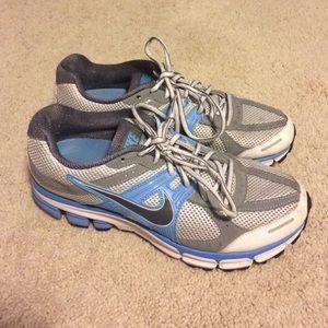 Nike Shoes - Nike Pegasus 27 size 10 ladies