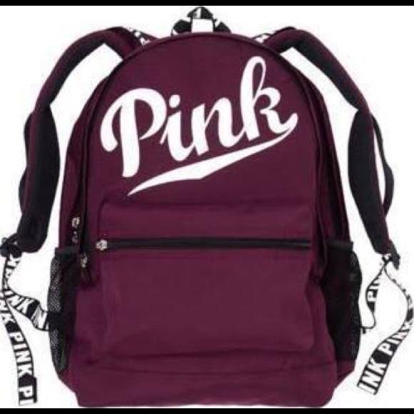 88% off PINK Victoria's Secret Handbags - ❌BUH BYE❌SOLDVS PINK ...