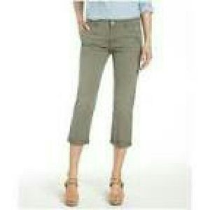 AG Adriano Goldschmied Pants - Ag adriano goldschmied cropped