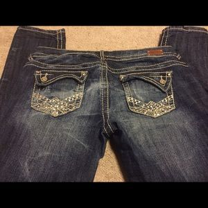 Almost Famous Jeans - Sale!! 🎉🎉Almost Famous Jeans