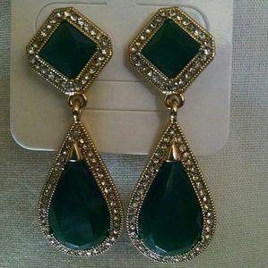 Jewelry - Fashionista Earrings