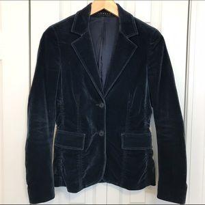 Theory Jackets & Blazers - Theory Velvet Blazer