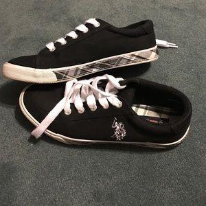U.S. Polo Assn. Shoes - U.S. Polo Association Sneakers