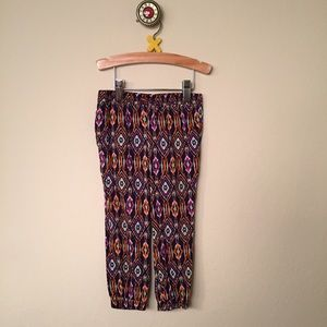 Carter's Other - Carters Boho Thin Pants Size 3T