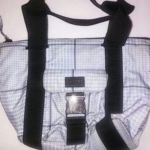 Ralph Lauren Handbags - Ralph Lauren Blue Bag