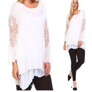 tla2 Tops - 💥HOST PICK 2/19💥BOHO LIGHTWEIGHT TOP