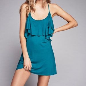 Free People Beach Dress