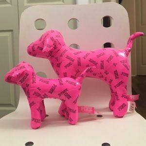 PINK Victoria's Secret Accessories - Victoria Secret PINK Dogs 💕