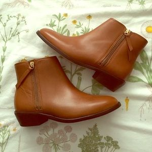 J. Crew Shoes - J. Crew Frankie Ankle Booties