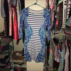 Lilly Pulitzer Dresses & Skirts - NWOT Lilly Pulitzer nila dress