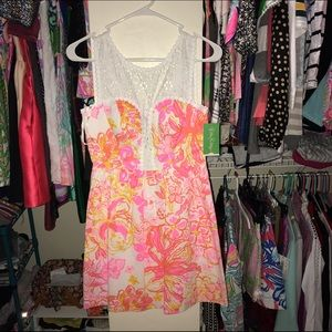 Lilly Pulitzer Dresses & Skirts - NWT Lilly Pulitzer dress