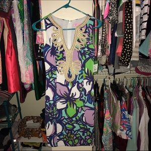 Lilly Pulitzer Dresses & Skirts - NWT Lilly Pulitzer Janice shift