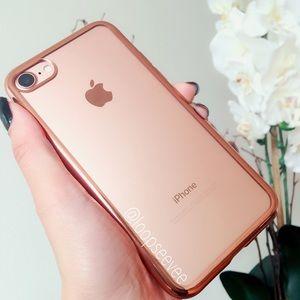 iPhone 7+ Rose Case