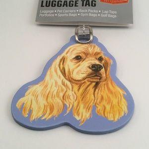 Fashion Dog Id Tags