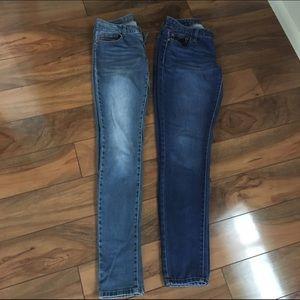 Celebrity Pink Denim - celebrity pink jeans 1s