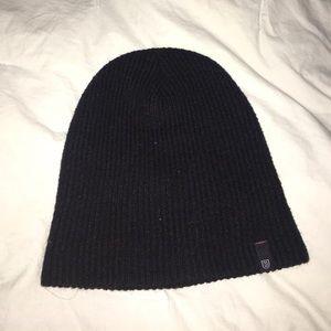 Brixton Accessories - black brixton beanie