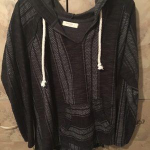Ocean Drive Sweaters - NWOT Baja sweater