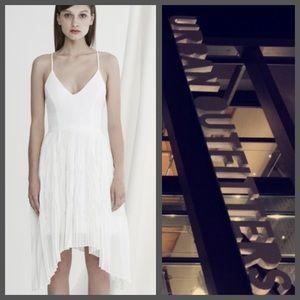 NWT Urban Outfitters Boho Follow The Sun Dress XXS