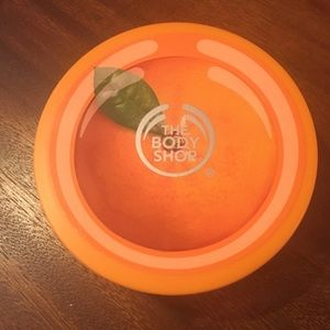 Clementine Body Butter