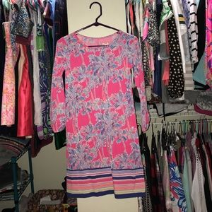 Lilly Pulitzer Dresses & Skirts - NWOT Lilly Pulitzer dress