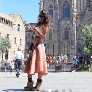Dresses & Skirts - Full circle skirt