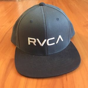 RVCA Other - RVCA boys fit hat NWOT