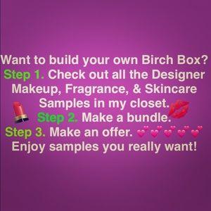 Kat Von D Other - Make a designer makeup bundle!