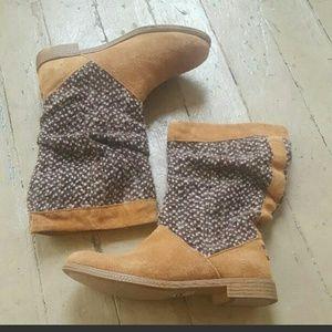 TOMS Shoes - TOMS serra boots