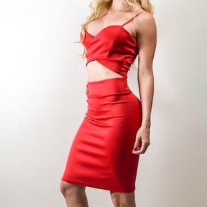 Dresses - Two piece set