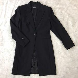 Classiques Entier Jackets & Blazers - Classiques Entier Long Tuxedo Coat