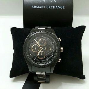 Armani Exchange  Other - sale,NWT Armani Exchange Chronograph watch
