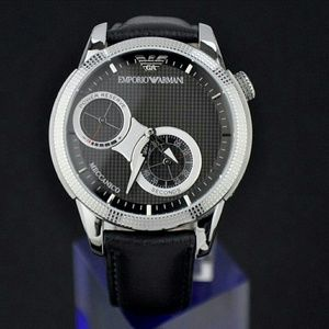 emporio Armani  Other - NWT Emporio Armani Automatic Men's Watch