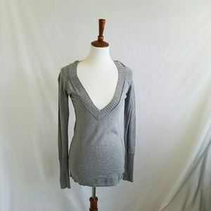 American Eagle V-Neck Sweater