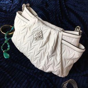 Vera Wang Handbags - NWT VERA WANG Handbag w/Magnetic Snap