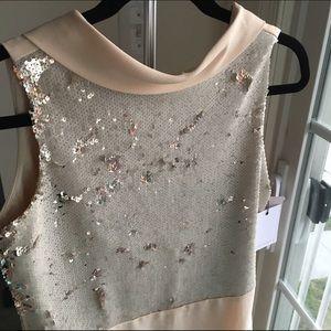 BNWT ASOS sequin dress