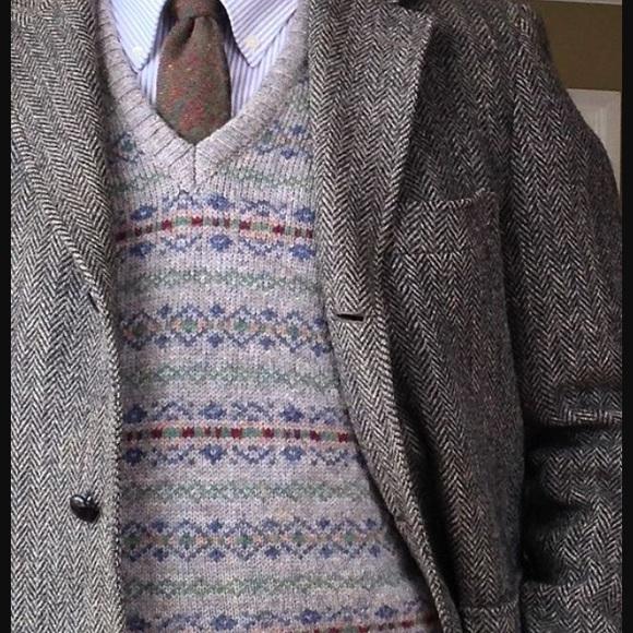 53b0bb59c2b Yves Saint Laurent Sweaters | Knit Sweater Vest Rare | Poshmark