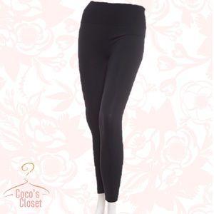 French Laundry Pants - 🌷SPRING SALE 🌷NWOT plus fleece-lined leggings