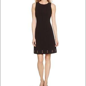 White House Black Market Dresses & Skirts - LBD - Grommet Hem Dress