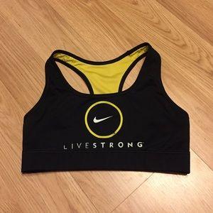 Nike Tops - Nike sports bra Extra Small