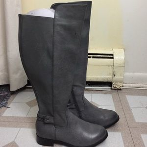 Torrid riding boots: BRAND NEW & WIDE CALF