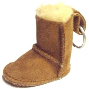 UGG Accessories - 🎉Ugg boot keychain🎉